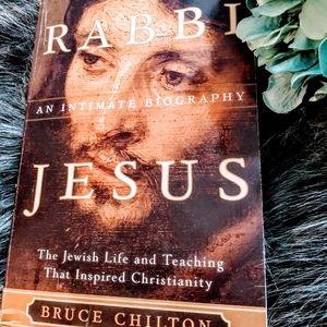 NEW! Biography of Jesus Christ